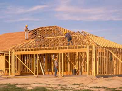 Building Green Framing Methods